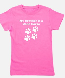Funny This is for my brother Girl's Tee