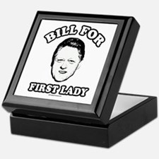 Bill for First Lady Tile Box