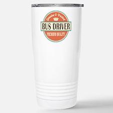Cool Driver Travel Mug