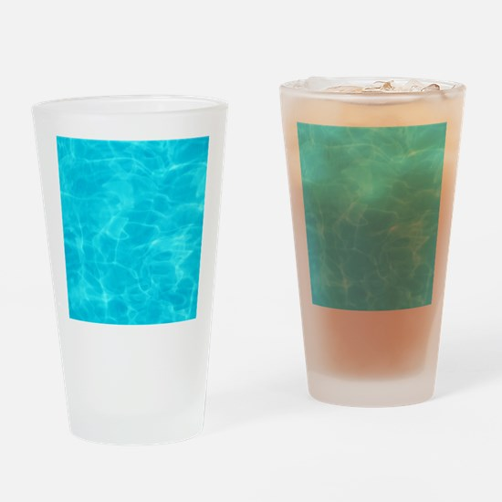 Unique Water sports Drinking Glass