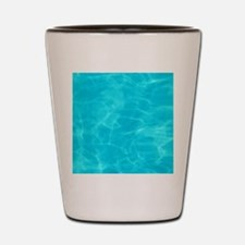 Cute Water sports Shot Glass