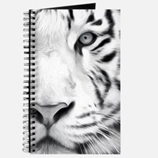 Realistic Tiger Painting Journal