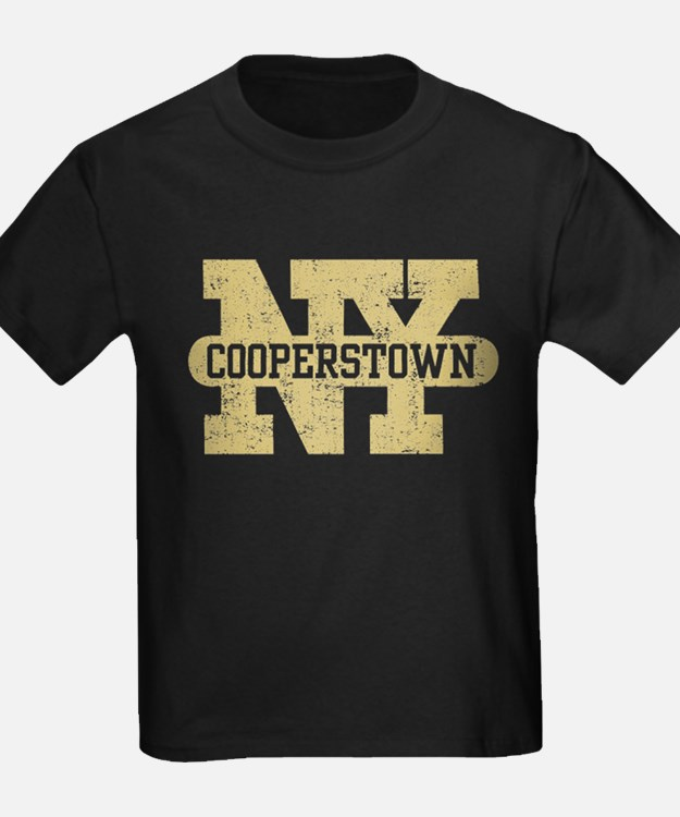 Cooperstown NY T