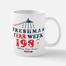 Goldbergs Freshman Fear Week Mugs