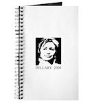 Hillary 2008 Journal
