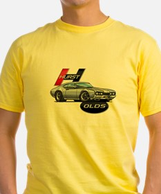 1968 Hurst Olds T-Shirt