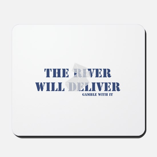 RiverDelivery Mousepad