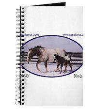 2002 Foals Journal