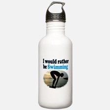 BEST SWIMMER Water Bottle