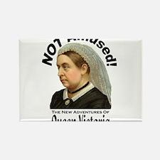 Queen Victoria Magnets