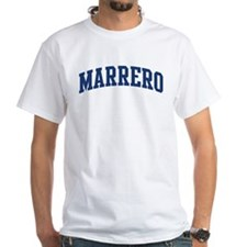 MARRERO design (blue) Shirt