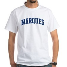 MARQUES design (blue) Shirt
