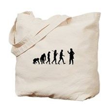 The Power of the word Tote Bag