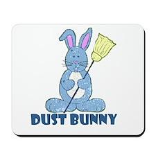 Dust Bunny Mousepad