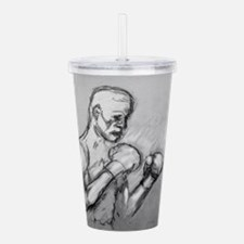 prizefighter Acrylic Double-wall Tumbler