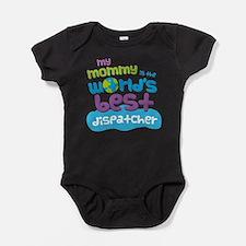 Dispatcher Gift for Kids Baby Bodysuit