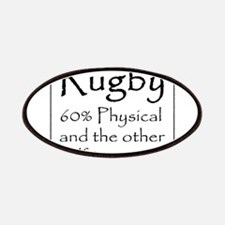 Rugby Patch