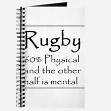 Rugby Journal