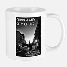 Cumberland CC- Queen City Mugs