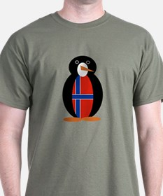 Penguin of Norway T-Shirt