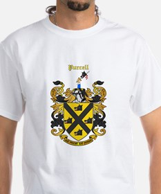 Purcell Coat of Arms T-Shirt