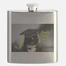 Graduation party Flask
