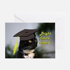 Graduation party Greeting Cards