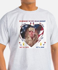 In Loving Memory-Uncle T-Shirt