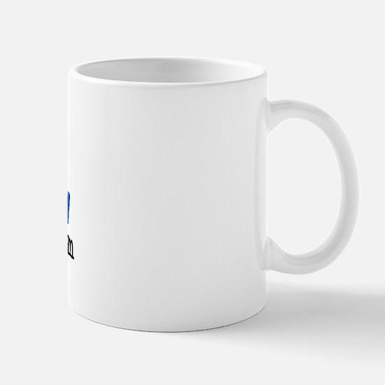 Not Me & I Don't Know Mug