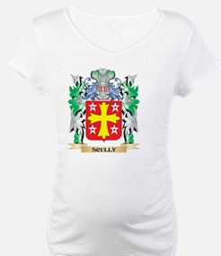Scully Coat of Arms - Family Cre Shirt