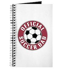 Soccer Dad - Journal