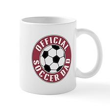 Soccer Dad -  Mug