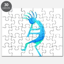 Kokopelli Man Jams Puzzle