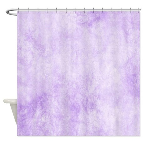 Purple Wash Shower Curtain By Admin Cp11861778