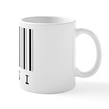 """""""Lyndsi"""" Mug"""