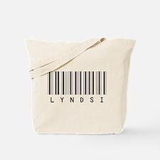 """Lyndsi"" Tote Bag"