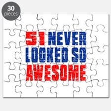 51 Never looked So Much Awesome Puzzle