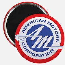 AMC Classic Magnet