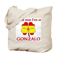 Gonzalo Family Tote Bag