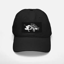 Angler Fish Baseball Hat