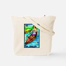 La Chalupa & Guadalupe Tote Bag