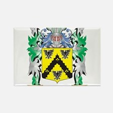 Shaw- Coat of Arms - Family Crest Magnets