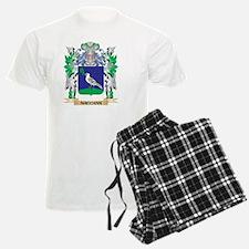 Sheehan Coat of Arms - Family Pajamas