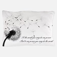 Dandelion Pillow Case