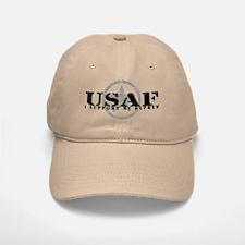 I Support My Nephew - Air Force Baseball Baseball Cap
