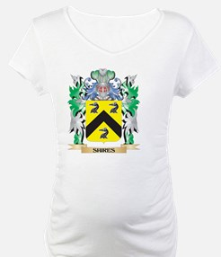 Shires Coat of Arms - Family Cre Shirt