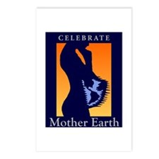 Mother Earth Postcards (Package of 8)