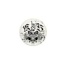 K & S Designs Mini Button