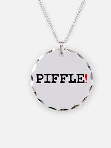 PIFFLE! Necklace