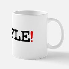 PIFFLE! Mugs